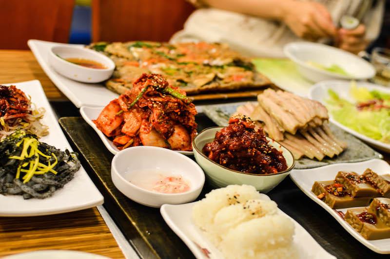 traditionalkorean